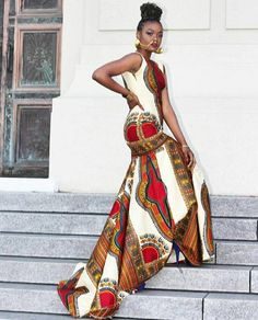 Description Elegant Mermaid Dashiki Dress,African Prom Dress /African Engagement Dresses/African Wedding Dress for Women We usually custom made. Please let us know if you have the dimensions you want us to us. Estimated Delivery Our dresses Women's Dresses, African Prom Dresses, African Wedding Dress, Dresses Short, African Dresses For Women, African Fashion Dresses, African Attire, African Women, Ghanaian Fashion