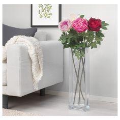 SMYCKA τεχνητό λουλούδι, Παιώνια - IKEA