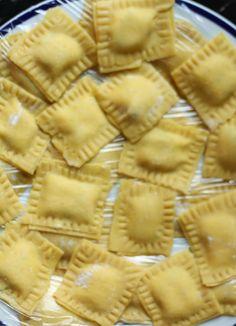 A Baking Life: gluten-free ratio rally: pasta