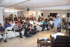 Se convierte en debate el Foro de Participación de la Canaco Mazatlán | Línea Directa Portal