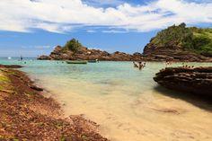 Sabemos que as vezes é mais barato viajar ao exterior do que a um estado ao lado do nosso. Mas, existem destinos brasileiros incríveis para a sua lua de mel e pode valer gastar um pouco mais!