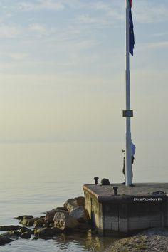 lago di garda ottobre