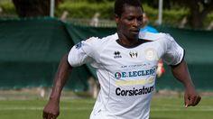 Muere futbolista Ben  Idrissa Derme durante partido