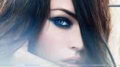 Megan Fox Blue Eyes For PC - http://www.biigwall.com/wallpapers/4664-megan-fox-blue-eyes-for-pc