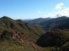 miles round trip 1700 elevation gain --Topanga Canyon Hiking Mishe Mokwa Trail to Tri-Peaks and Sandstone Peak Weekend Hiking, Go Hiking, Topanga Canyon, Hiking Places, Los Angeles Area, Round Trip, Nature Animals, Trail, Adventure