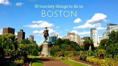 10 Touristy Things to do in Boston - Carrie Gillaspie New England States, New England Travel, New York City Travel, Vacation Trips, Vacations, Vacation Ideas, Boston Restaurants, East Coast Road Trip, Boston Things To Do