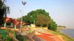 Saraswati Ghat Allahabad  http://www.allahabadikart.com/saraswati-ghat-and-mankameshwar-temple-allahabad/