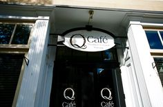 Q Café has become a mainstay for breakfast and lunch for locals (photo by Mike Walker)