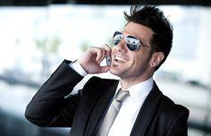 Brillen Business Outfit für Männer - Brillen Trends & Themen