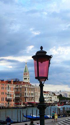Venice lantern