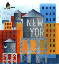Welcome to New Yor_?