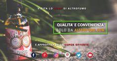 www.altrofumo.com  👻 AltroFumo è pieno di FANTASTICHE OFFERTE 👻  Approfittane subito, le disponibilità sono limitate 🔥  Contattaci per qualsiasi informazione, siamo disponibili 24/7   📨 info@altrofumo.com   📞 +39 0692929963