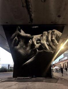 Yo. By Omen Art