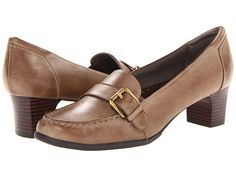 Trotters Gwen Tan Soft Dull Leather - 6pm.com