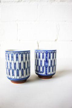 Fletcha Tea Mug – Spartan