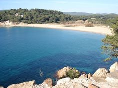 Costa Brava - Entre Platja d'Aro i cala Castell (Palamós)   Barcelona Airport  Arrival Shuttle Transfer ! , Costa Brava & Catalunya The best excursions in Barcelona with pleasure; your guide to Catalonia and Spain http://barcel
