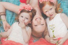 Mother daughter photo shoot.... Ana Myer Photography... South Jersey