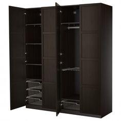 Ikea showroom - wardrobe or walk in closet idea | Shopping ...
