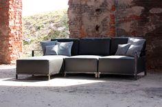 Sofa GRAPHITE