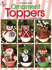 Ornament Toppers
