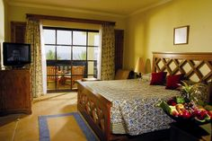 Egypt - Hurghada ETI.sk #travel #egypt #ETI #holiday Egypt, Bed, Holiday, Travel, Furniture, Home Decor, Vacations, Viajes, Decoration Home
