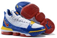 finest selection d4297 3b3b1 2019 Nike LeBron 16 SB