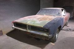 1969 Dodge Charger R/T: Gambling Man? - http://barnfinds.com/1969-dodge-charger-rt-gambling-man/