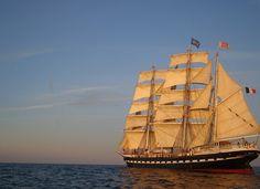 Tall Ship | Belem