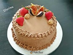 Cacao Beans, Sweets Recipes, Something Sweet, Delicious Desserts, Deserts, Food And Drink, Birthday Cake, Ice Cream, Ice Creamery