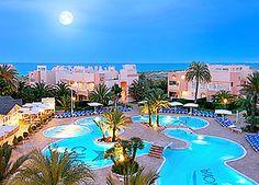 99 € -- Halber Preis für Costa Blanca-Resort