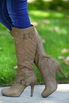 Shop cute women's boots at White Plum. Find a stylish selection of ankle boots, lace up boots, heeled boots and more. Heeled Boots, Ankle Boots, White Plum, Cute Woman, Printed Leggings, Lace Up Boots, New Trends, Pumps Heels, Fashion Shoes