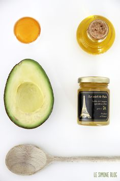 Recette et ingrédients pour Masque Capillaire Maison pour cheveux secs et cassants