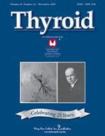 """American Thyroid Association 