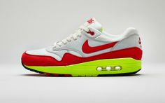 Nike – The Air Max Day | Be Street