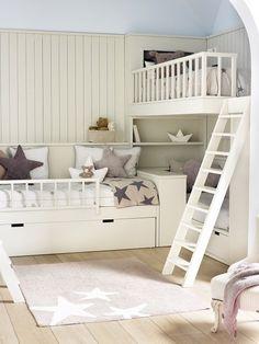 DECO: mateo's nursery | Macarena Gea