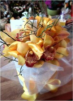 Orchidea box..