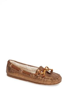 COACH 'Antonia' Flat available at #Nordstrom