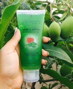 Jovees Apple & Vera Massage Gel Review I'm not someone who is into gels much, in fact, to be honest, I never really indulged in many gels, so I decided to try out some gels recently and I came across a few. One of them was also the JOVEES VERA AND APPLE MASSAGE GEL which I got for myself because I had only come across lots of […]  The post  Jovees Apple & Vera Massage Gel Review  appeared first on  Glossypolish .  https://www.glossypolish.com/jovees-apple-vera-massage-gel-review/..