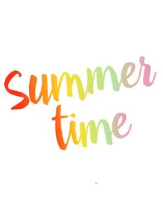 Summer time in sherbet colors Happy Summer, Hello Summer, Summer Days, Summer Vibes, Summer Fun, Pink Summer, Crazy Day, Summer Memories, Summer Feeling