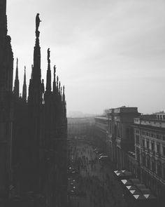 Those heights. by olga_kushnir