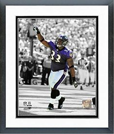 LeRon McClain Baltimore Ravens Posters