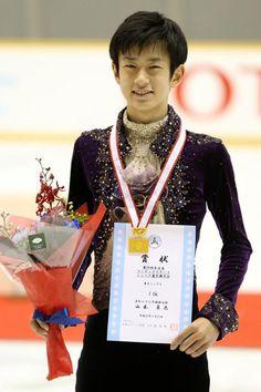 全日本ジュニア・第2日(男女FS)|フォトギャラリー|フィギュアスケート|スポーツナビ