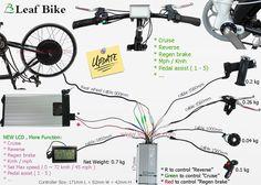 electric bike controller wiring diagram in addition electric motor on Ducati Wiring-Diagram for new hub motor electric bike conversion kit wire diagram at Husqvarna Wiring-Diagram
