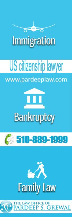 US Citizenship lawyer - Pardeep S. Grewal