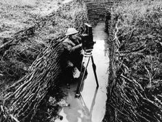 Photography from the First World War