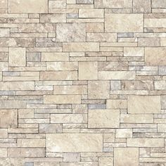 Arkansas Fieldstone Buechel Stone Corp With Less Grout