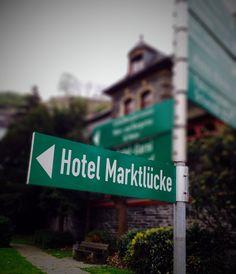Dieses Hotel macht seinem Namen alle Ehre...