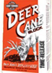 Evolved Habitats Deer Cane Block  http://www.deerattractant.info/product/evolved-habitats-deer-cane-block/   #deer #deerattractant #deerhunter #deerhunting