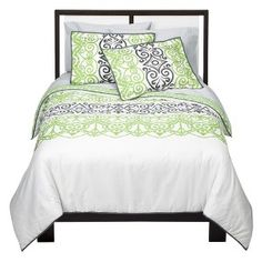 ideas on pinterest target bedding green bedrooms and dorm bedding