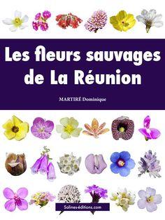 Souvent discrètes, et négligées par le promeneur, les fleurs sauvages rivalisent parfois de beauté avec les espèces cultivées – et fréquemment modifiées – par l'Homme. Elles peuvent aussi posséder bien d'autres vertus méconnues, écologiques ou médicinales, en particulier sur l'île de La Réunion.